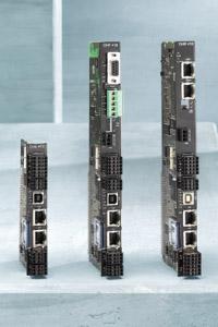 SEW MOVI-PLC standard