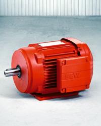 SEW DRx sorozatú háromfázisú motorok
