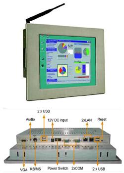 PPC-2712GS