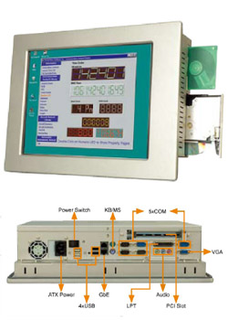 PPC-5150GS