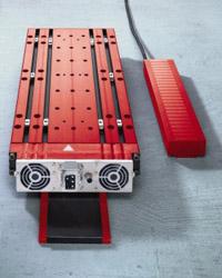 SEW SL2 lineáris szinkron szervó motorok